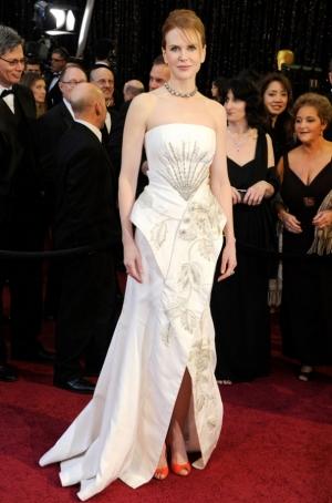 2020 Oscars Red Carpet Fashion