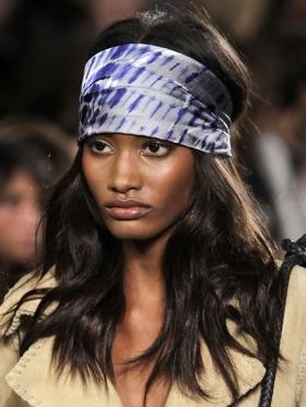 Headscarf Trend Spring/Summer 2020