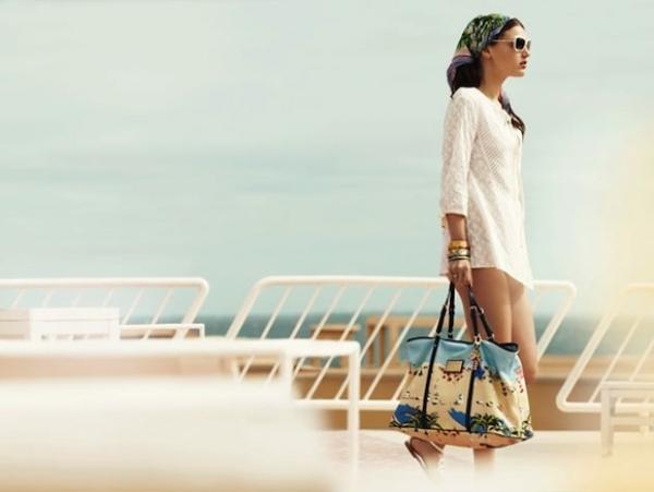 Louis Vuitton 'Ailleurs' Summer 2020 Collection