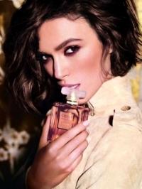 Keira Knightley Chanel Coco Mademoiselle Campaign 2020