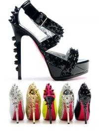 Ruthie Davis Spring/Summer 2020 Shoes