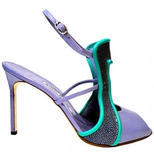 Manolo Blahnik Spring/Summer 2020 Shoes