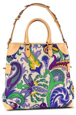 Etro Spring/Summer 2020 Handbags