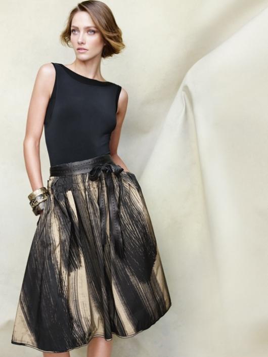 Donna Karan Modern Icons Spring 2020