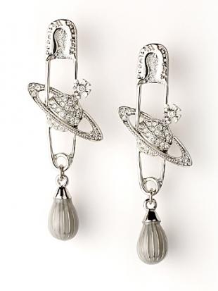 Vivienne Westwood Spring/Summer 2020 Jewelry