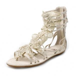 Stradivarius Spring/Summer 2020 Shoes