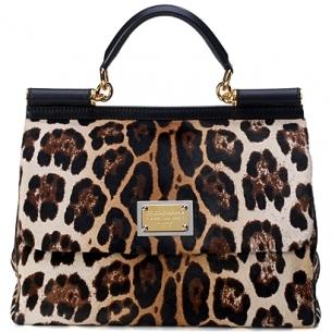 Dolce & Gabbana Miss Sicily 2020 Bags