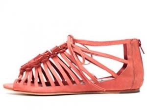 Bimba & Lola Spring 2020 Shoes
