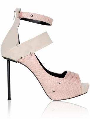Ana Locking Spring 2020 Shoes