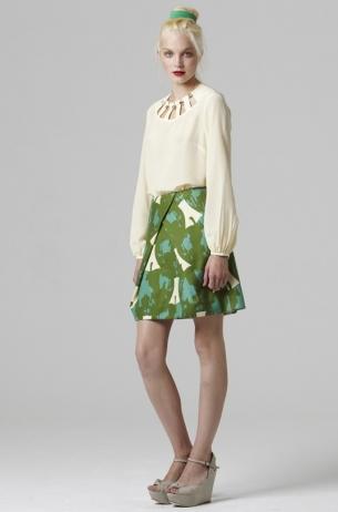Orla Kiely Spring/Summer 2020 Collection