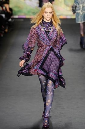 Fall 2020 Dresses Trends