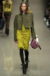 Fall/Winter 2020-2020 Fashion Color Trends
