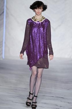 Fall/Winter 2020 Bright Color Fashion Trend
