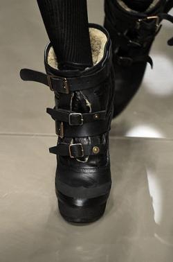 Fall/Winter 2020-2020 Shoe Trends