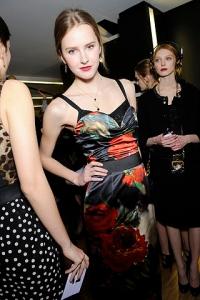 Fall/Winter 2020 Bustier Dress Fashion Trend