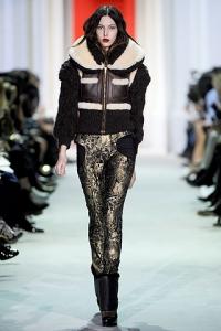 Fall 2020 Glam Grunge Fashion Style