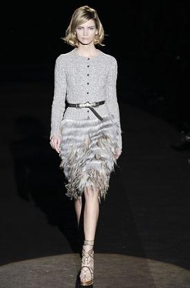 Fall/Winter 2020 Fifties Fashion Trend