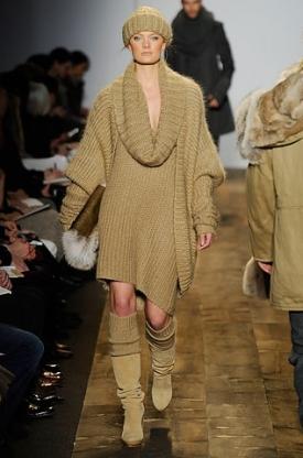 Fall/Winter 2020 Knits Fashion Trend