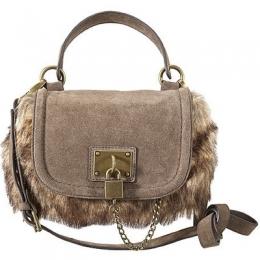 Fall 2020 Faux Fur Accessories Trend