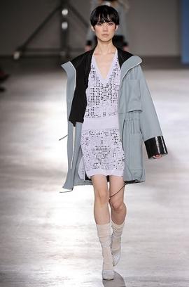 Fall 2020 Fashion Trends: Parka Jacket