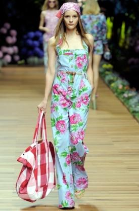 Spring/Summer 2020 Fashion Prints