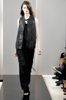 Spring/Summer 2020 Glam Punk Fashion Trend