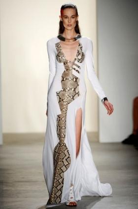 Spring/Summer 2020 Trends In Dresses