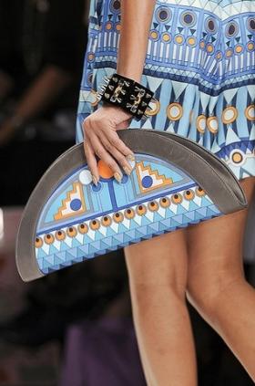 Spring Summer 2020 Handbag Trends