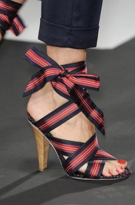 Spring Summer 2020 Shoe Trends