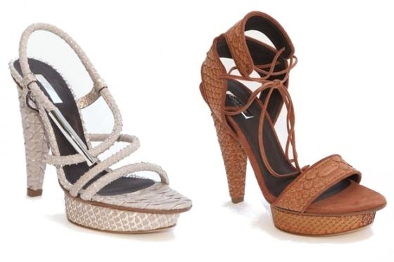 Calvin Klein Spring Summer 2020 Shoes