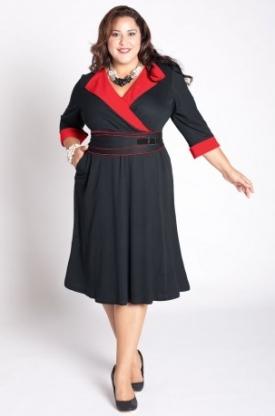 Best Dresses for Plus Size Women