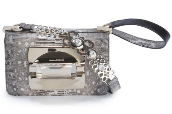 Gianfranco Ferre Spring/Summer 2020 Handbags