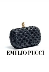 Emilio Pucci Spring/Summer 2020 Handbags