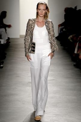 Spring/Summer 2020 Blazer Fashion Trends