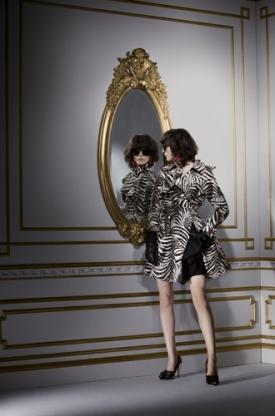 Lanvin for H&M Lookbook