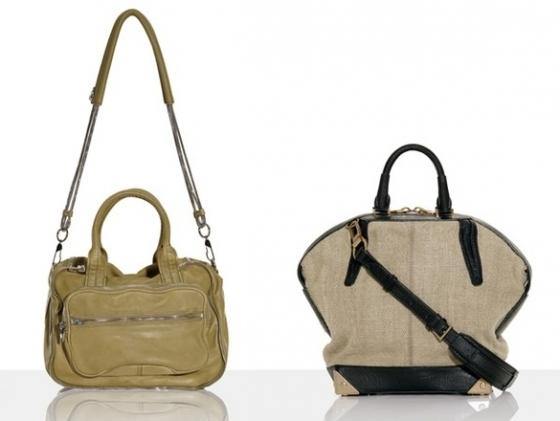 Alexander Wang Spring/Summer 2020 Handbags