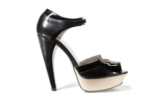 Jason Wu Spring/Summer 2020 Shoes