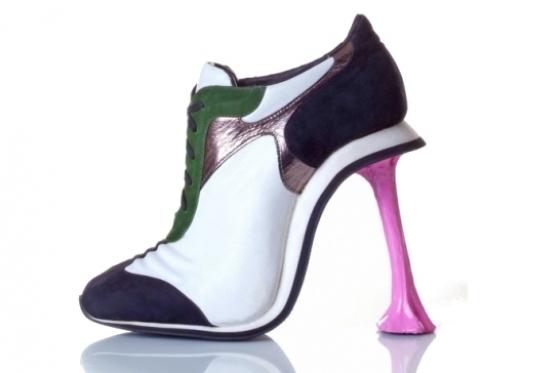 Cool Designer Statement Shoes