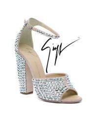 Giuseppe Zanotti Spring/Summer 2020 Shoes