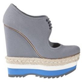 Prada Shoes for Spring Summer 2020