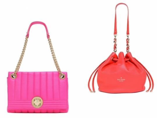 Kate Spade Spring/Summer 2020 Handbag Collection