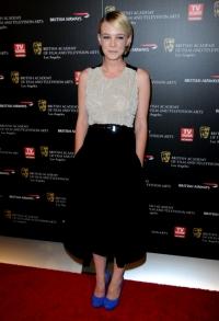 Carey Mulligan Crowned Best Dressed Woman of 2020