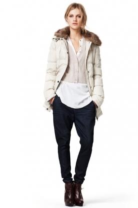 Zara 2020 TRF November Lookbook