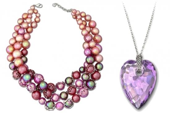 Swarovski Spring 2020 Jewelry Collection