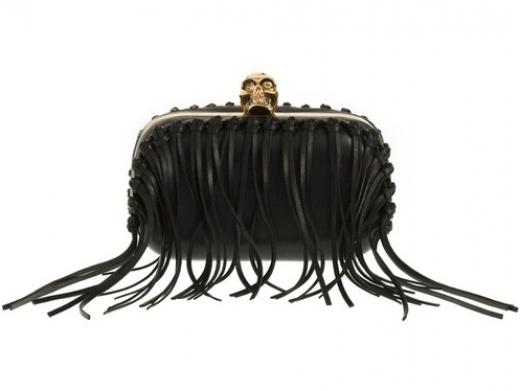 Alexander McQueen Spring/Summer 2020 Clutch Bags
