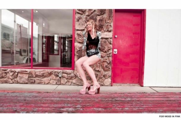 Jeffrey Campbell Spring/Summer 2020 Shoes Lookbook