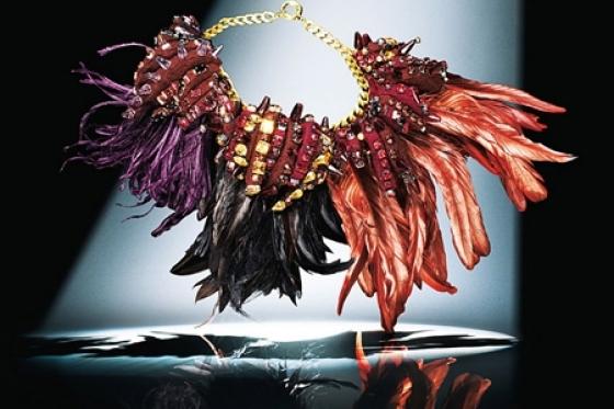 Lanvin Jewelry Fall/Winter 2020