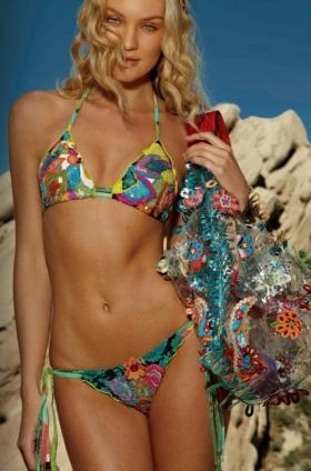 Agua Bendita Swimwear Summer 2020 Lookbook