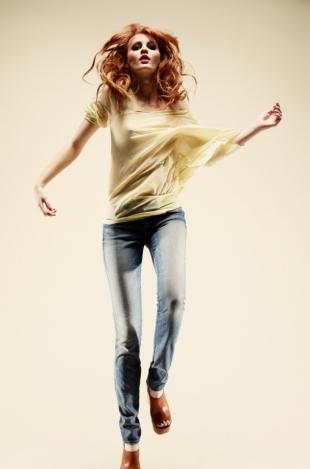Work Costum Jeans Spring/Summer 2020 Lookbook