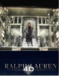 Ralph Lauren 4D Visual Experience